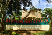 Photo of Benteng Fort de Kock: Wisata Edukasi dan Bersejarah di Kota Bukittinggi