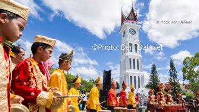 Photo of Jam Gadang: Destinasi Wisata Sejarah Kelas Dunia di Indonesia