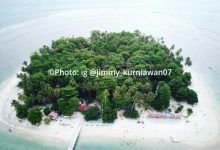 Photo of Destinasi Wisata Pulau Angso Duo