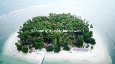 Photo of Destinasi Wisata Pulau Angso Duo