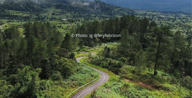 Puncak Lawang: Destinasi Wisata Keluarga Penuh Petualangan