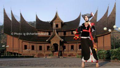 Photo of Istana Pagaruyung: Destinasi Wisata Budaya Kerajaan Minangkabau