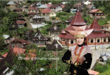 Photo of Nagari Pariangan: Destinasi Wisata Desa Terindah Di Dunia
