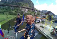 Photo of Spot Foto instagramable Di Lembah Harau
