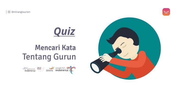 Photo of Quiz Mencari Kata Tentang Gurun