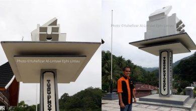 Photo of Tugu Photocopy: Lambang dan Pemersatu Para Perantau Nagari Atar (Sumbar)
