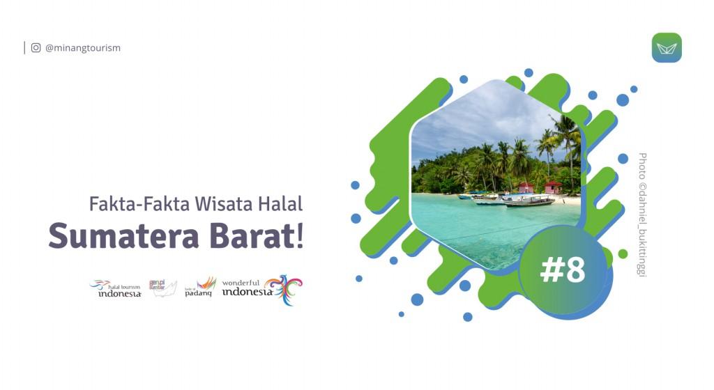 Photo of Fakta-Fakta Wisata Halal Sumatera Barat yang Wajib Anda Ketahui
