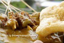 Photo of Sate Mak Syukur: Sate Legendaris dari Sumatera Barat yang Wajib Anda Coba