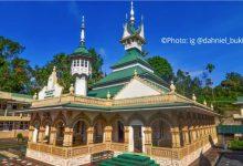 Photo of Masjid Raya Rao Rao: Bangunan Cagar Budaya dengan Perpaduan Lima Budaya