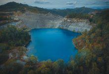 Photo of Pesona Danau Biru Sawahlunto yang Fenomenal dan Wajib Dikunjungi Para Traveler