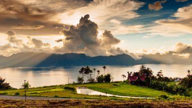 Photo of Terluas Kesebelas di Indonesia, Danau Maninjau Menyimpan Panorama Alam yang Mengagumkan
