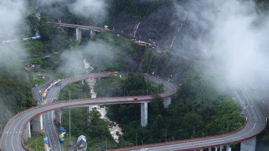 Photo of Menikmati Kemegahan Arsitektur dan Panorama Kelok 9 Sumatera Barat