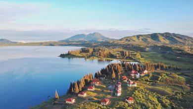 Photo of Indahnya Danau Ateh, Jadikan Sumatera Barat Seperti di Eropa