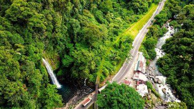 Photo of Pesona Keindahan Cagar Alam dan Air Terjun Lembah Anai yang Alami dan Menakjubkan