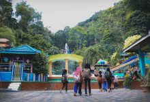 Photo of Objek Wisata Waterboom Sawahlunto