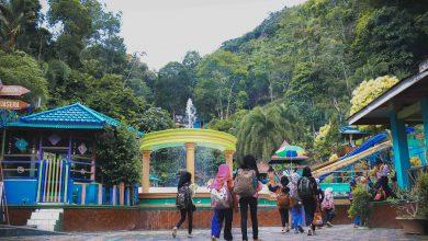 Photo of Objek Wisata Waterboom Sawahlunto