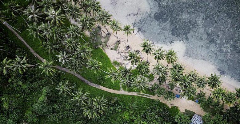 Destinasi Wisata Pantai Nirwana yang Menakjubkan