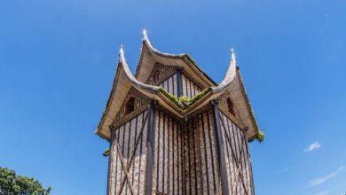 Photo of Rangkiang: Kesejahteraan Ekonomi dan Jiwa Sosial yang Dimiliki Orang Minangkabau