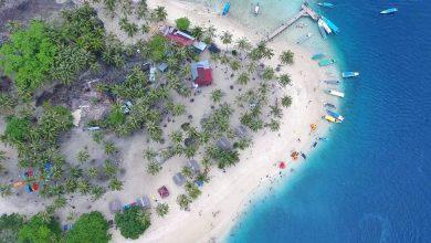 Photo of Pulau Pasumpahan, Pulau Kecil Dengan Sejuta Keindahan