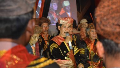 Photo of Festival Saribu Rumah Gadang Promosikan Budaya dan Kesenian Tradisional Solok Selatan