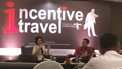 Photo of Kemenpar Gelar Bimtek Incentive Travel di Sumbar