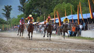 "Photo of Iven Wisata Alek Nagari ""Bukittinggi Wisata Derby Tahun 2019"" Sukses"