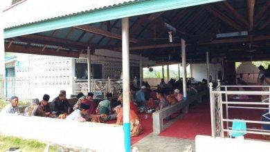 Photo of Tradisi Bakaua Adat di Sijunjung Sumbar, Wujud Syukur Hasil Panen Masyarakat