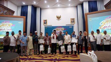 Photo of Pokja Wisata Solusi Pengembangan Wisata Sumatera Barat