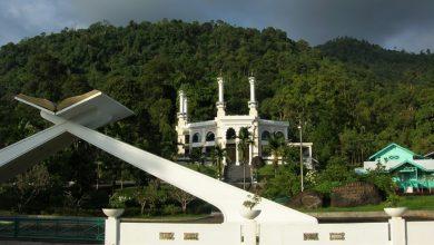 Photo of Wisata Religi: Miniatur Mekah Mini yang Mengagumkan di Padang