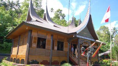 Photo of Wisata Religi: Museum Rumah Kelahiran Buya Hamka