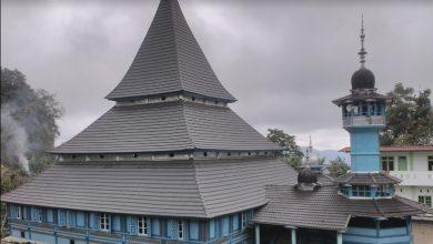 Photo of Wisata Religi: Keunikan Masjid Bingkudu sebagai Cagar Budaya di Lereng Gunung Marapi