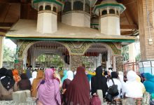 Photo of Wisata Religi: Makam Syekh Burhanuddin
