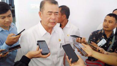Photo of Sosialisasikan Perda RZWP-3-K, Nasrul Abit ingin Pelaku Usaha dan Pariwisata Sumbar Meningkat