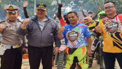 Photo of Wako Solok Lepas Peserta MTA di Taman Pramuka Pulau Belibis