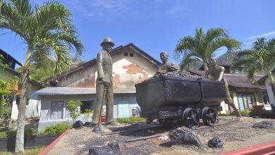 Photo of Jalan Panjang Sawahlunto Menjadi Warisan Dunia