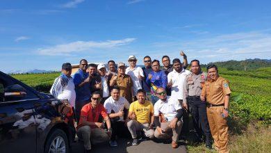 Photo of Wakil Bupati Kerinci Antusias Ikut Survey TdS 2019