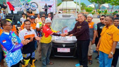 Photo of Minang Trail Adventure ditutup secara resmi di Carocok Painan