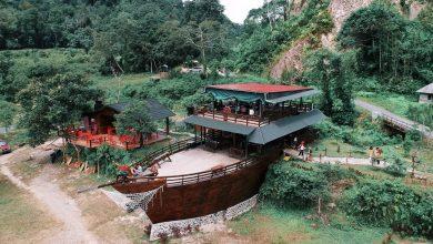 Photo of Kapatoman: Tempat Makan dan Spot Foto Kekinian di Sumbar