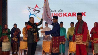Photo of Launching Wonderful Event Sumatera Barat 2019