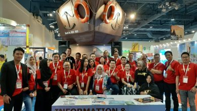 Photo of Sumbar Promosikan Paket Wisata di MITM Travel Fair Kuala Lumpur 2019