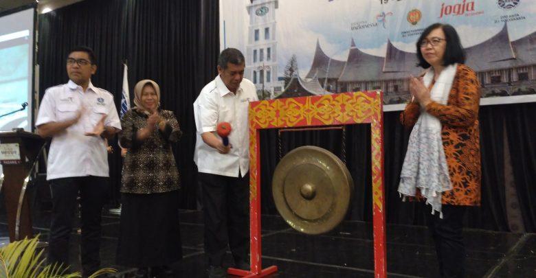 Photo of Table Top Pariwisata DIY Resmi Digelar di Padang