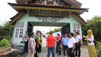 Photo of Hadapi TdS 2019 Kabupaten Kerinci Benahi Infrastruktur