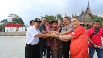 Photo of Tour de Singkarak Survey ke 2