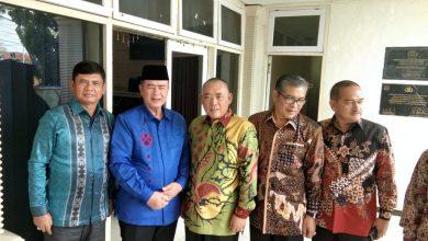 Photo of Sejarah Baru TdS: Dua Daerah Provinsi Jambi Ikut TdS dan Wagub Sumbar Minta Lintasan Mulus