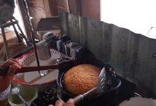 Photo of Kue Kareh-Kareh, Kuliner Tradisional Asli Sumatera Barat