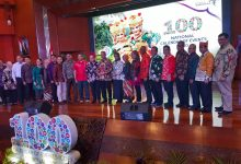 Photo of 3 Event Sumbar Masuk Calender of Event (CoE) Indonesia 2020
