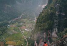 Photo of Pesona Tebing Granit Lembah Harau