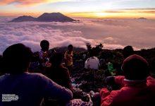 Photo of Gunung Marapi: Salah Satu Puncak Gunung Tertinggi di Sumatera Barat