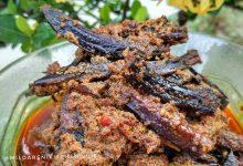 Photo of Rendang Belut (Baluik): Kuliner Tradisional Khas Minangkabau